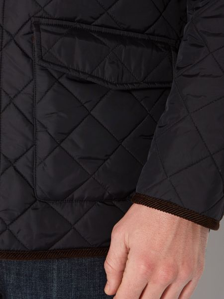 Howick Pembroke quilted jacket