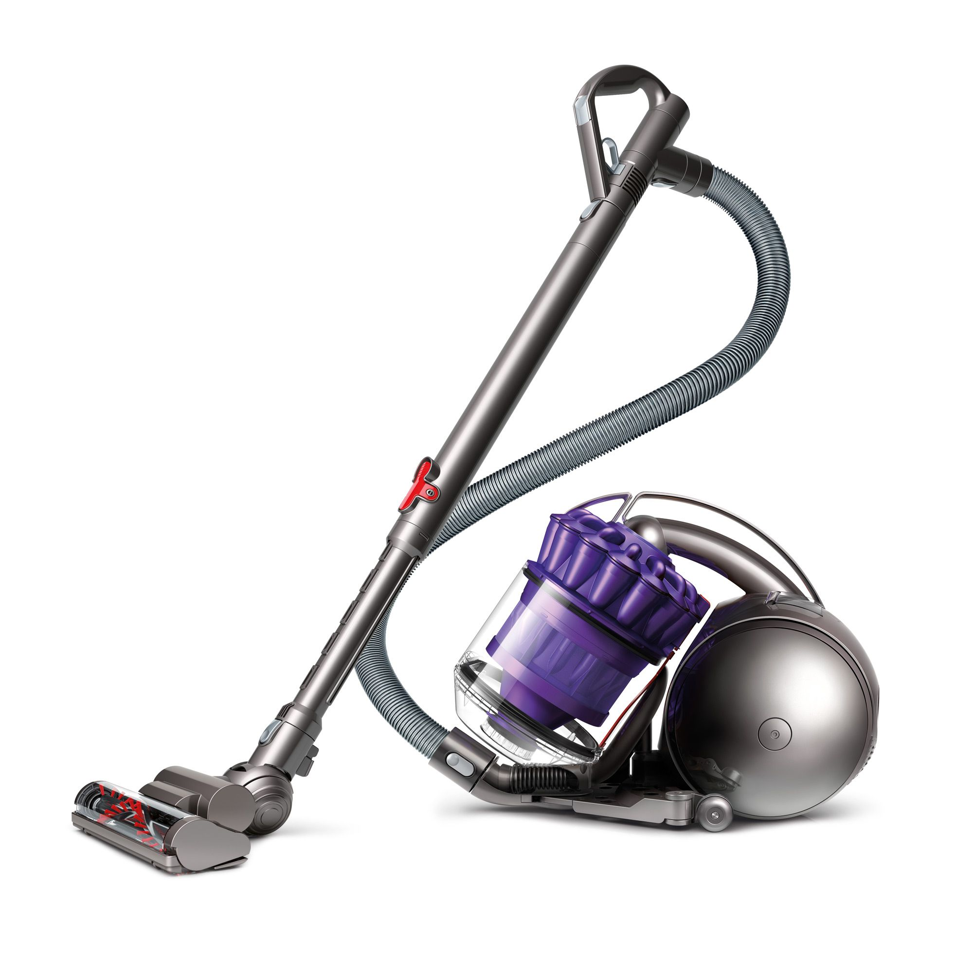 DC39 Animal Cylinder Vacuum Cleaner