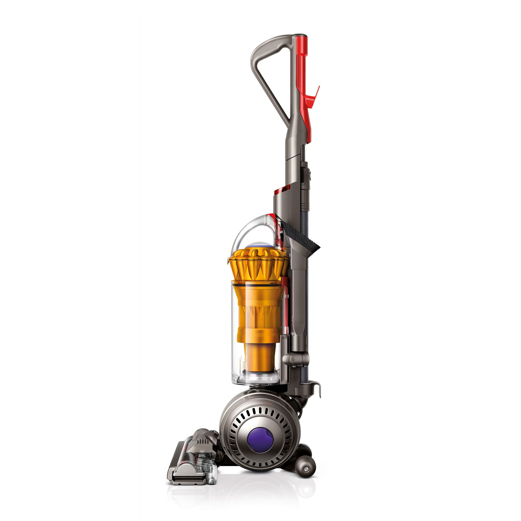 DC40 Multifloor Upright Vacuum Cleaner