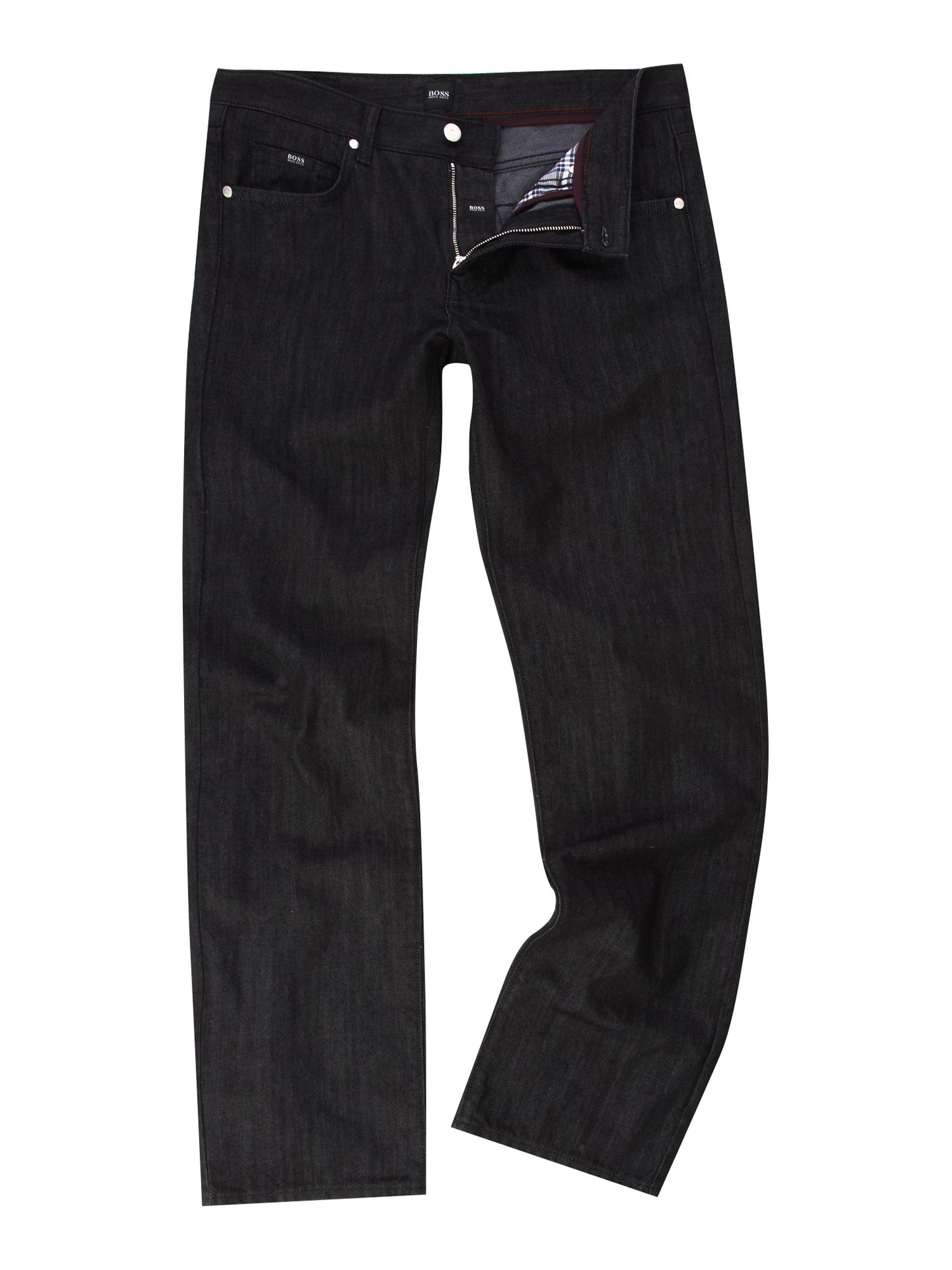 Straight fit Kansas jeans