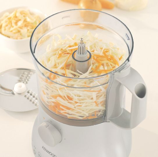 Multi Pro Food Processor FP225