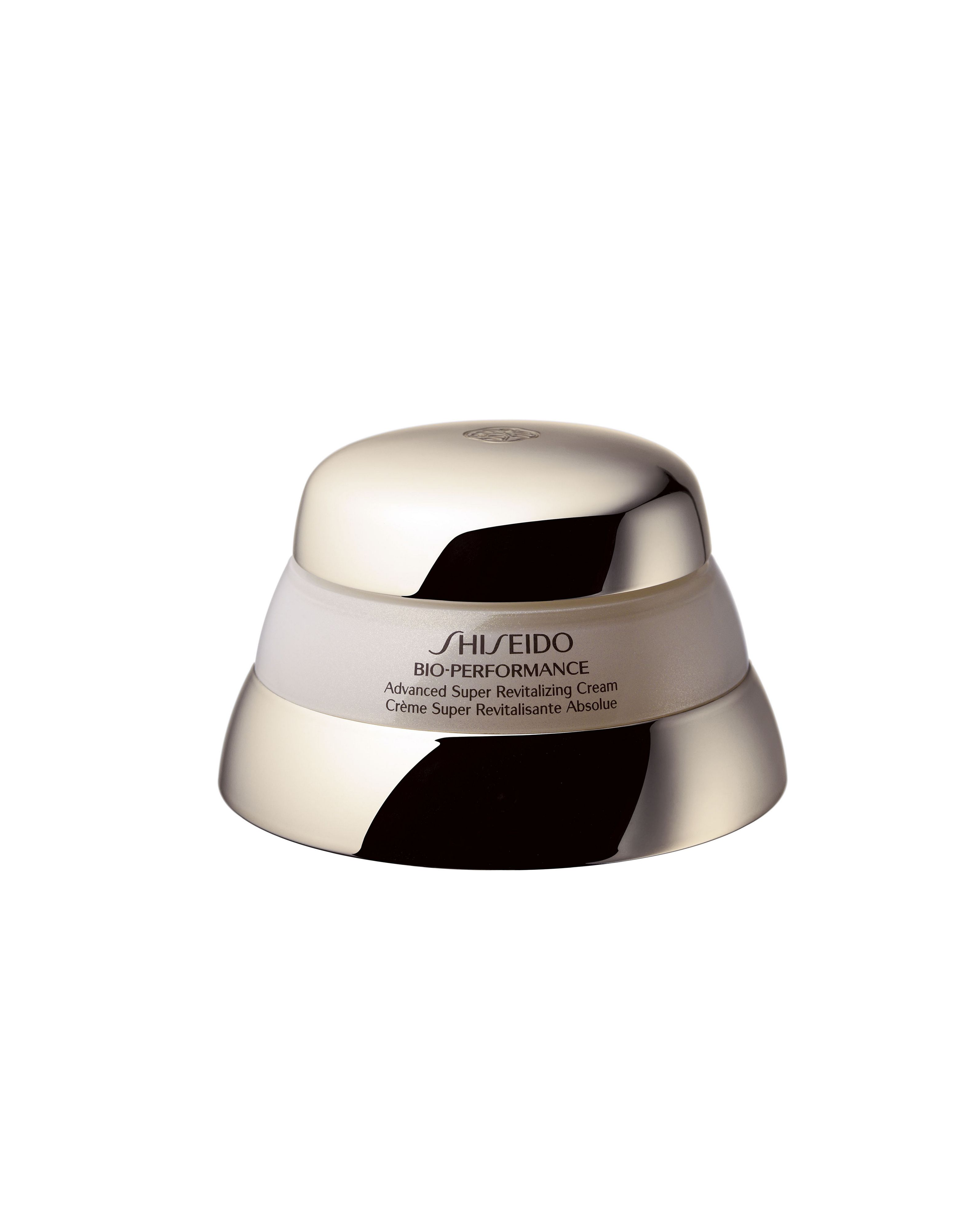 Bio -Performance Super Revitalizing Cream