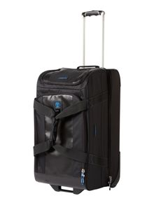 River Valley 66cm wheeled duffle