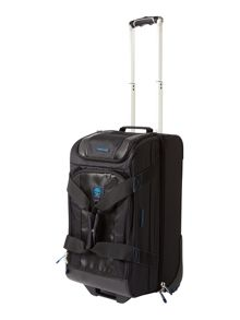 River Valley 55cm wheeled duffle