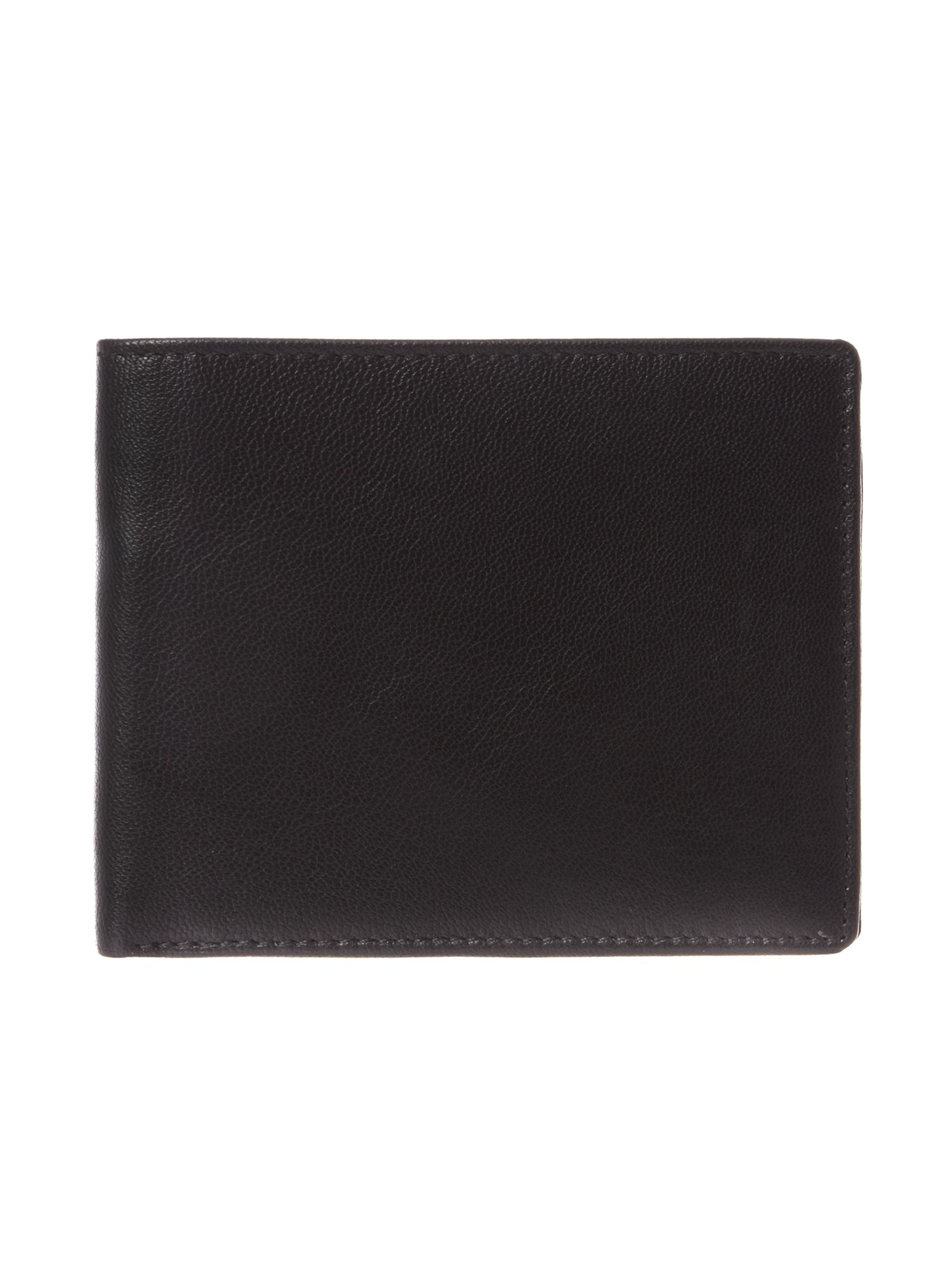 Linea smart billfold wallet