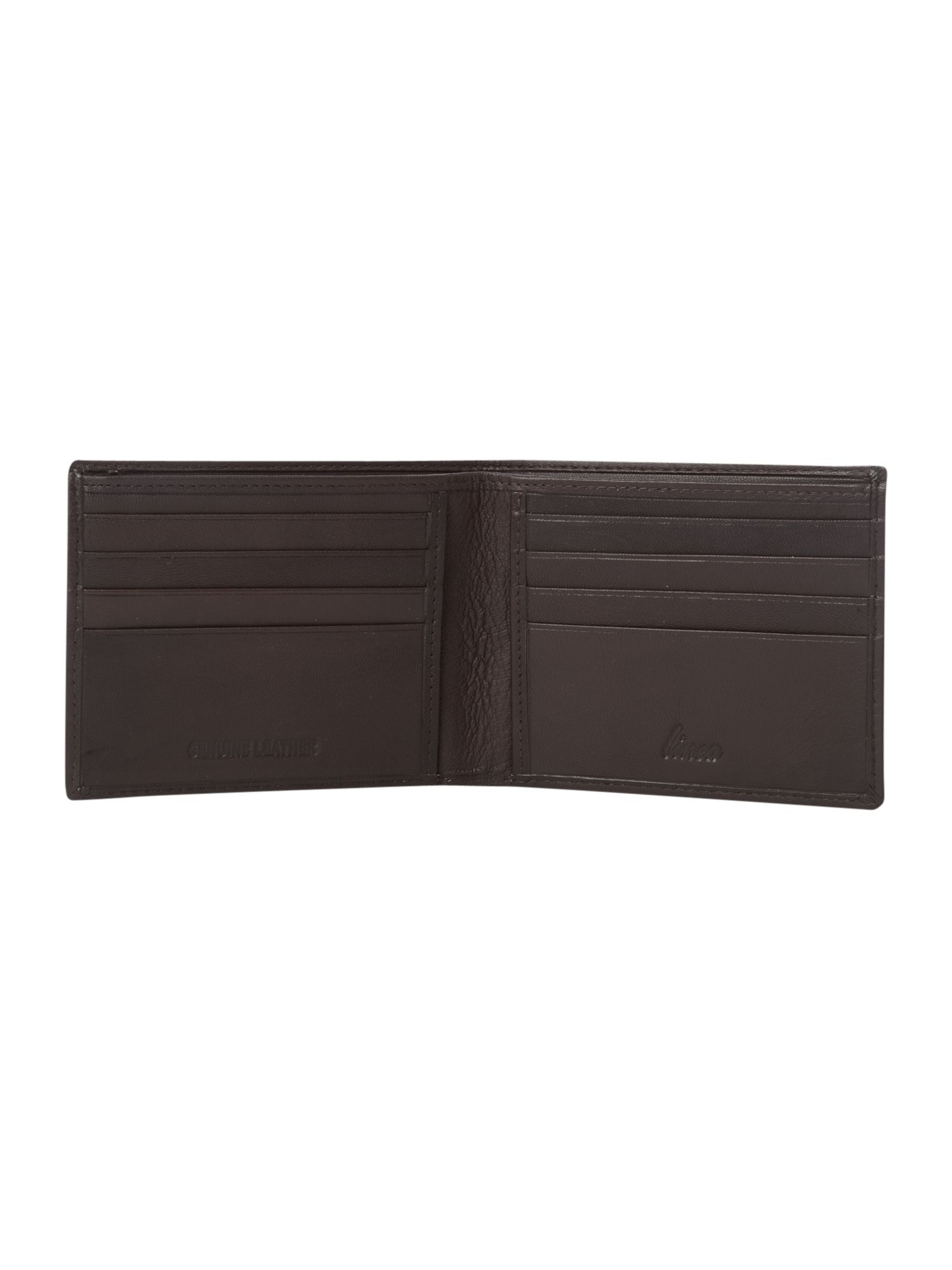 Smart billfold wallet