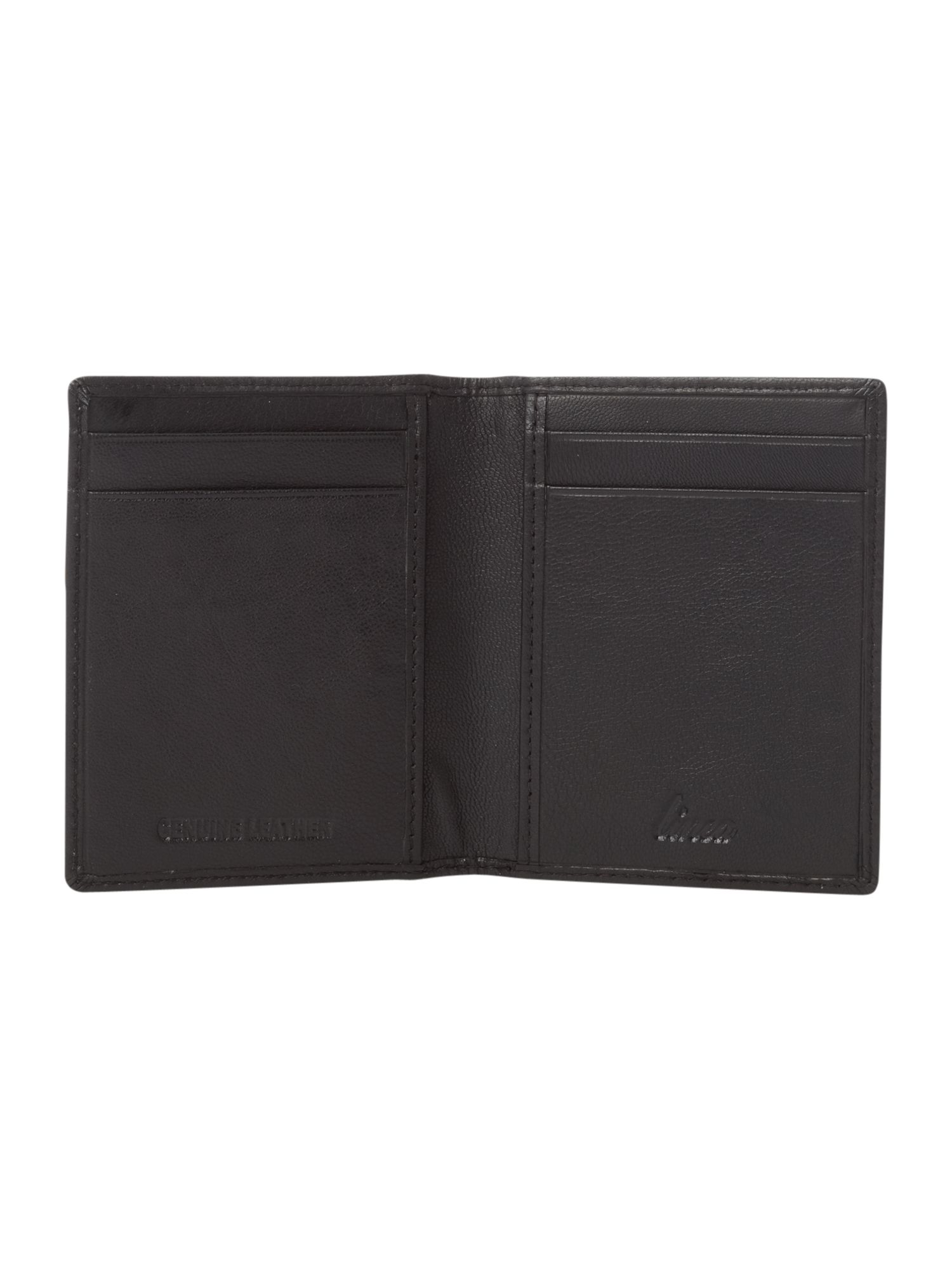 Linea smart credit card holder