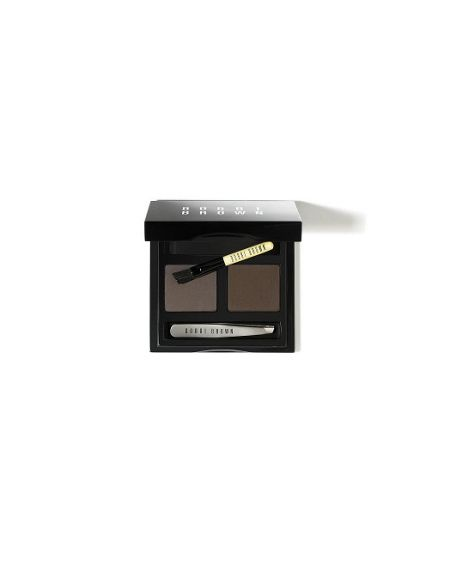 Bobbi Brown Brow Kit- Dark Brunette
