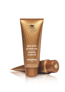 Sisley Phyto Touche Tinted Body Gel