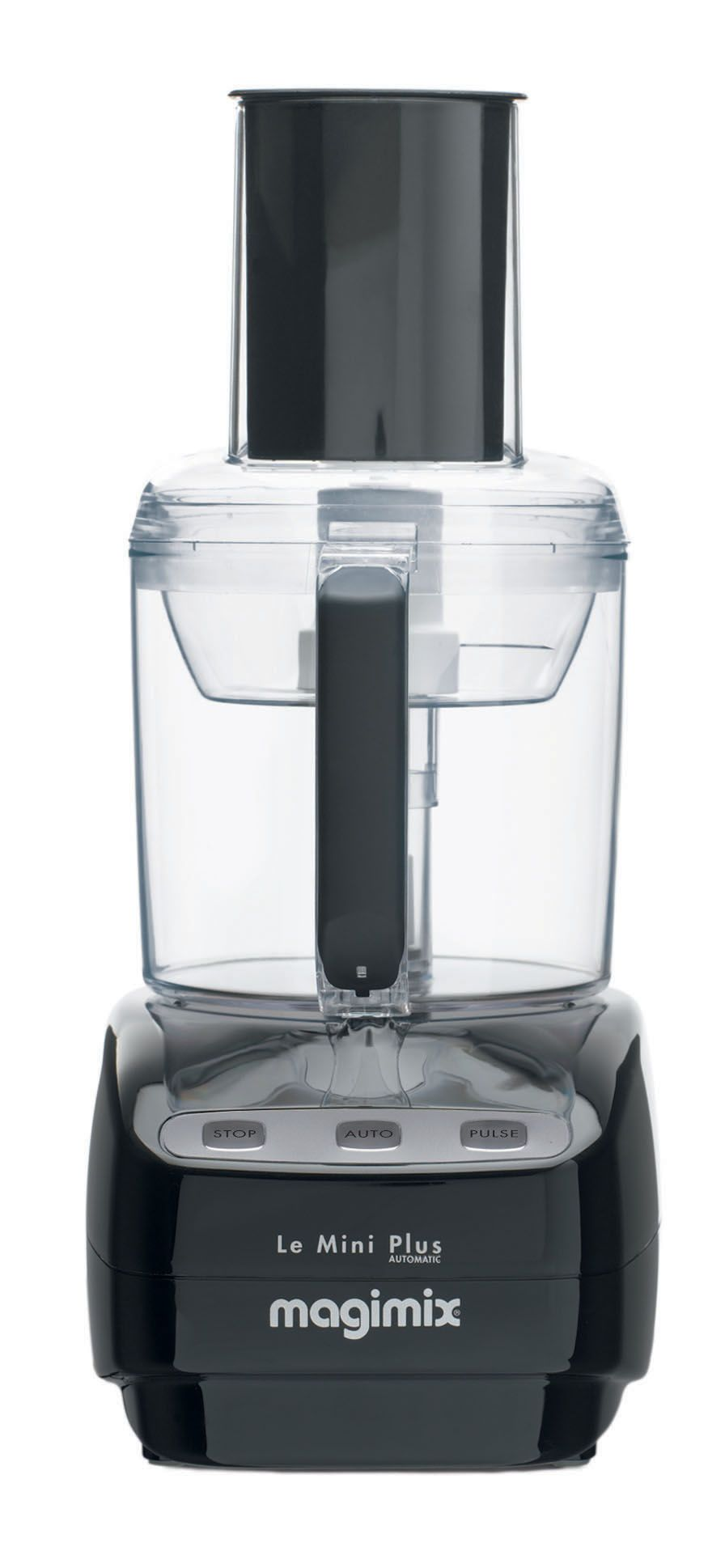 Le Mini Plus Food Processor Black