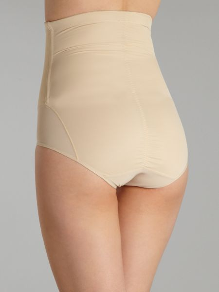 Maidenform Easy up high waist brief