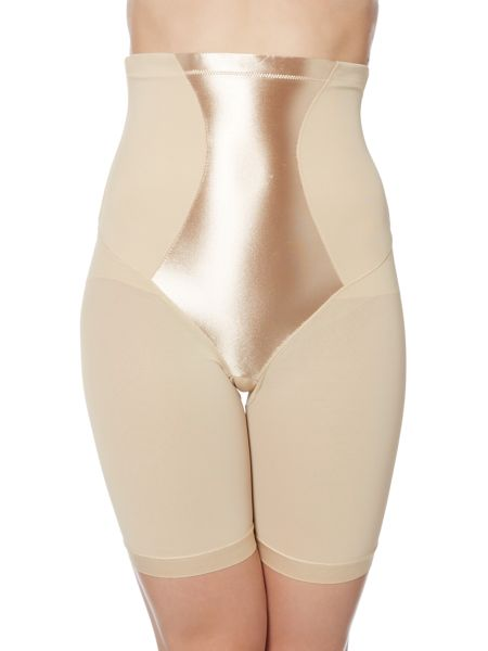 Maidenform Easy up high waist thigh slimmer