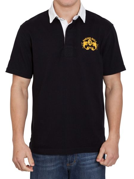 Raging Bull Signature Rugby Shirt
