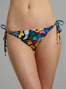 Bikini Lab Butterfly tie side bikini brief