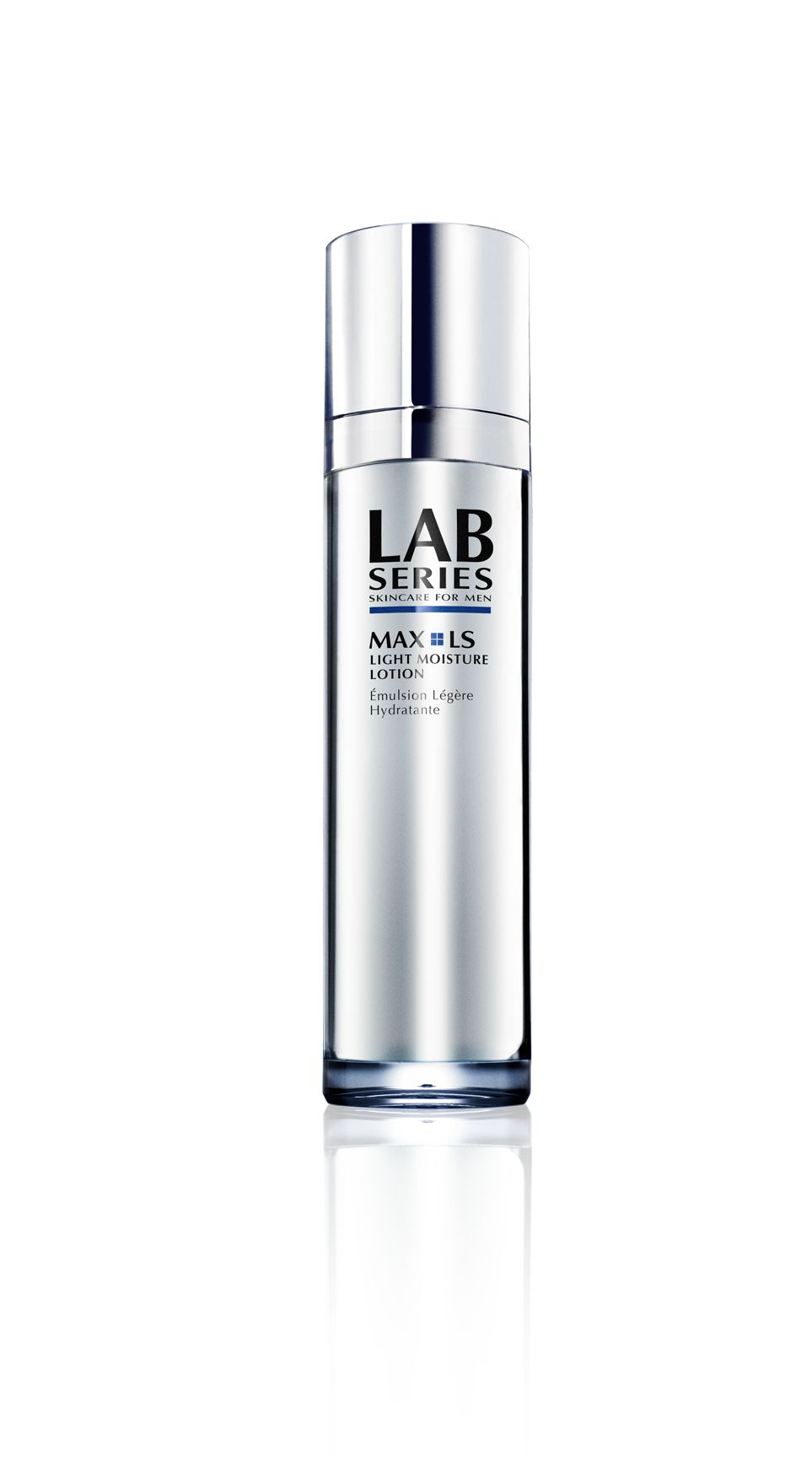 Lab Series MAX LS Light Moisture Lotion