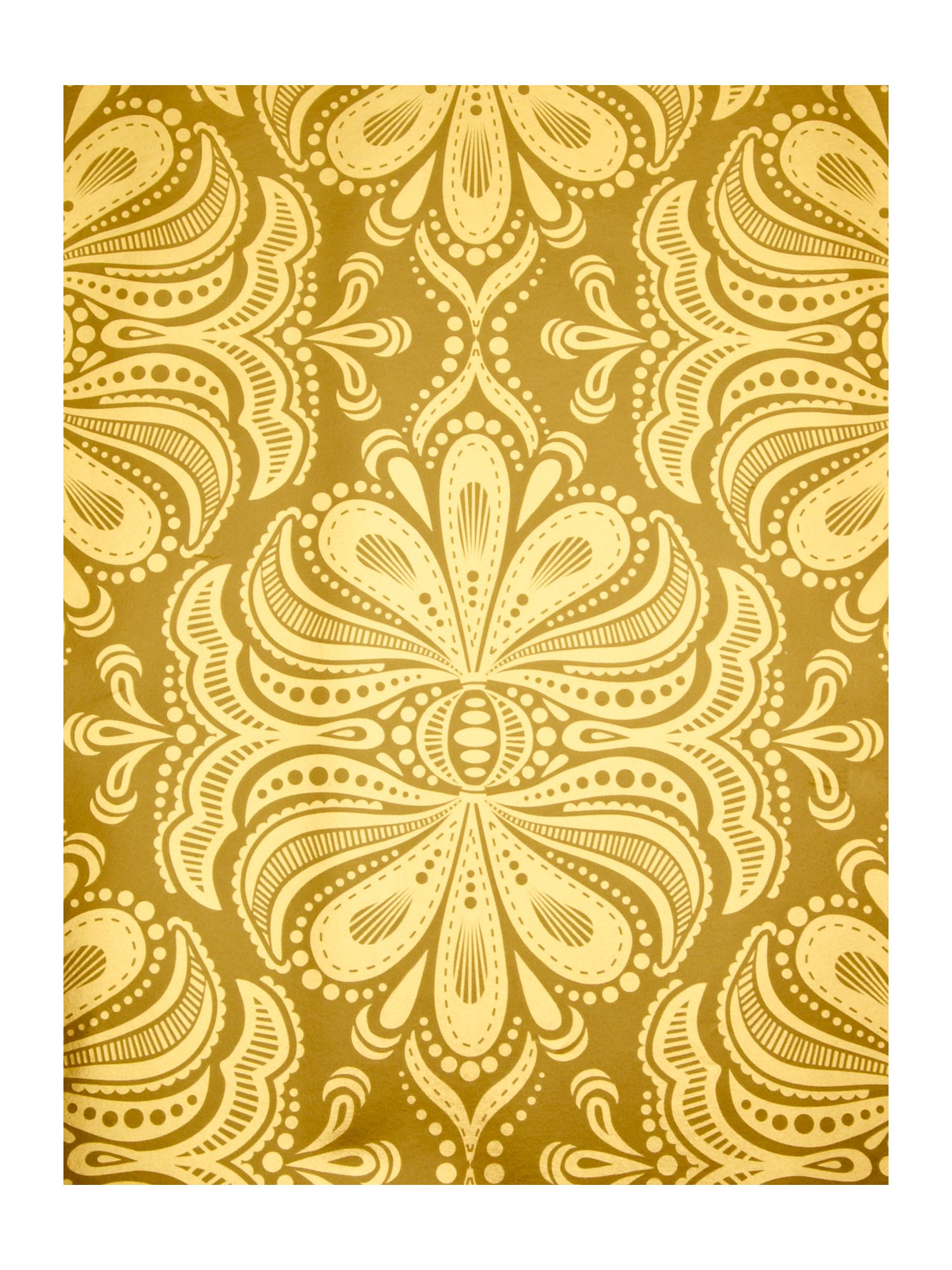 Decadence 3m damask wrap