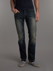 G-Star Heller straight fit jeans