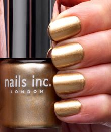 Lanesborough Place Polish