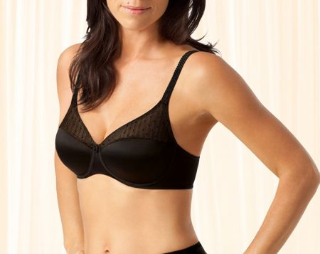 Playtex Tonique contour bra