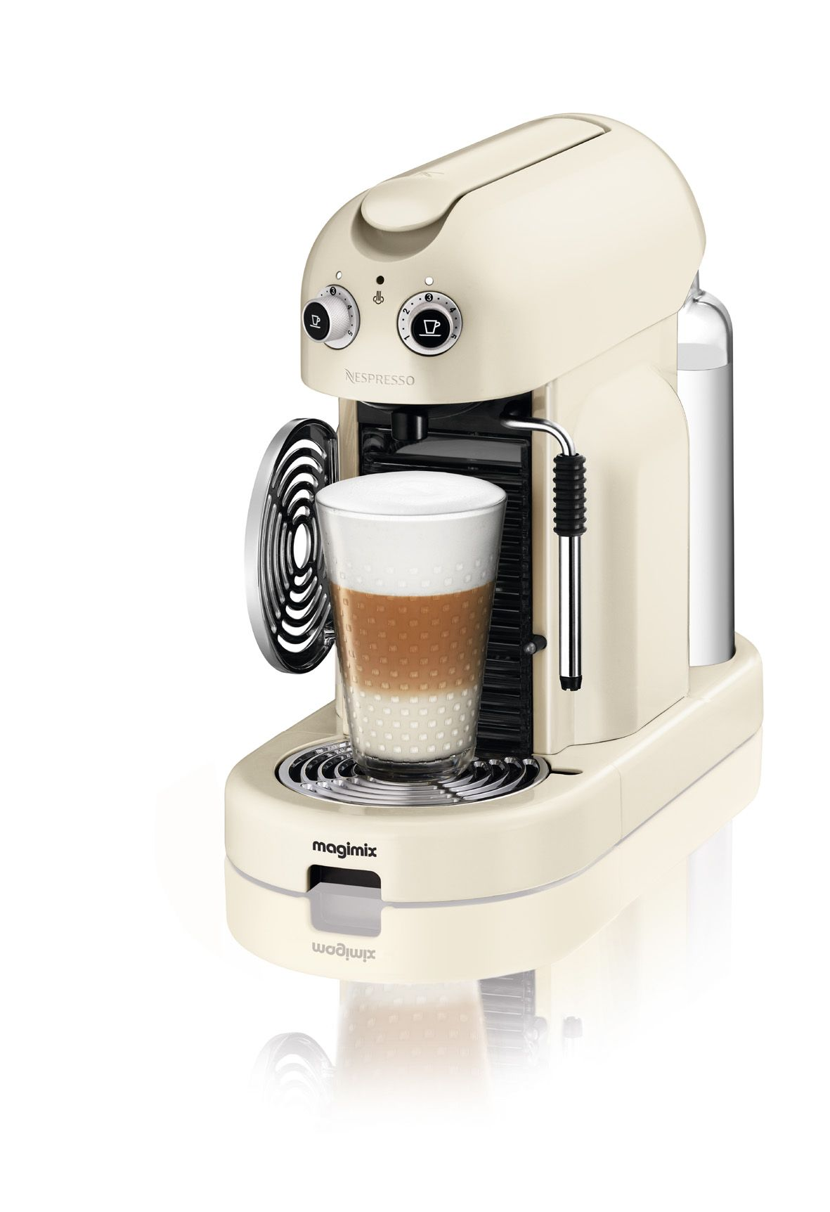Maestria Crema Nespresso Coffee Machine 11330