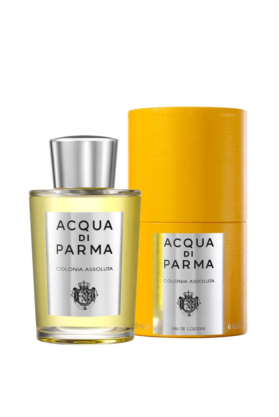 Colonia Assoluta Eau de Cologne 180ml