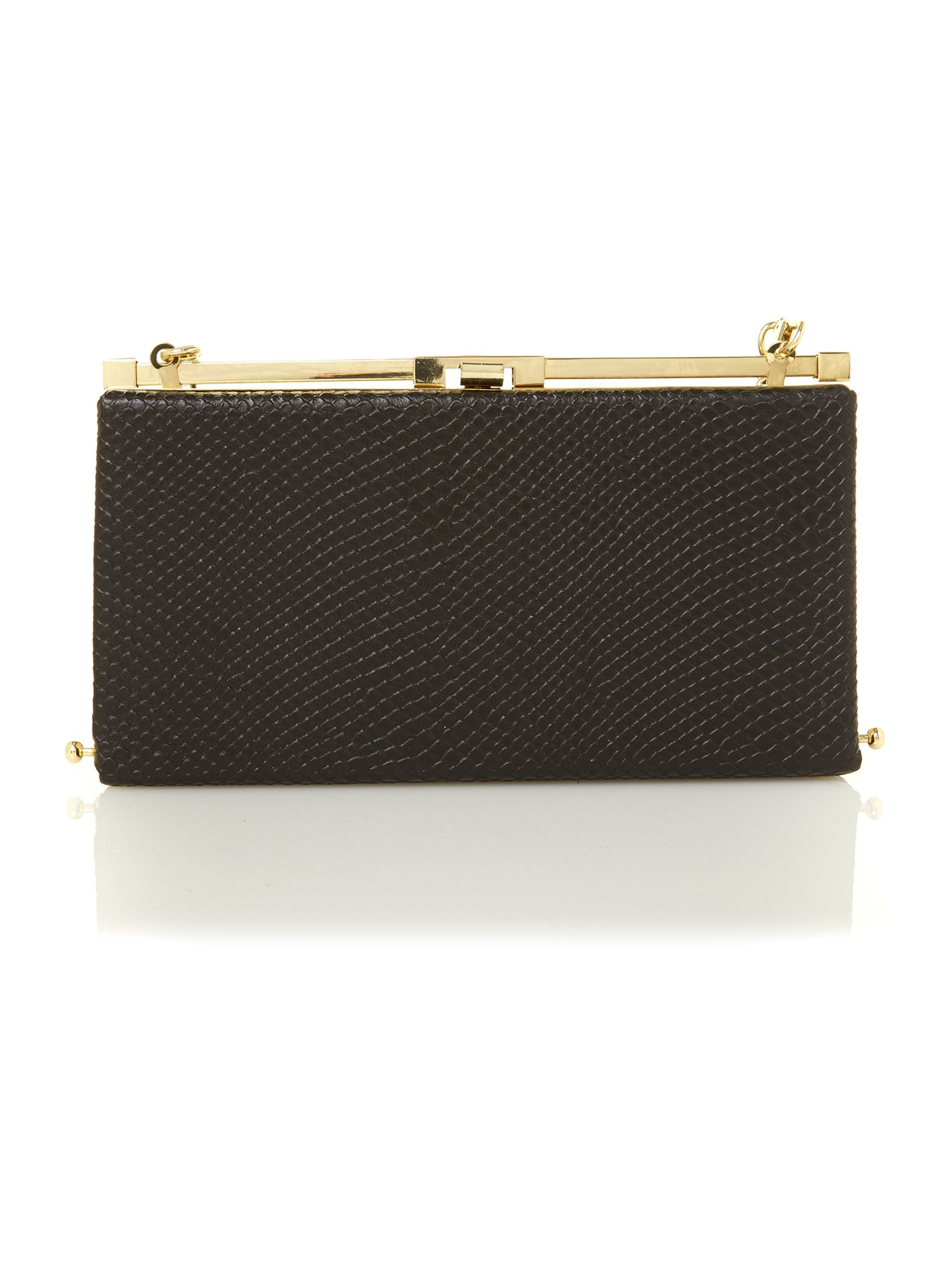 Eva clutch bag