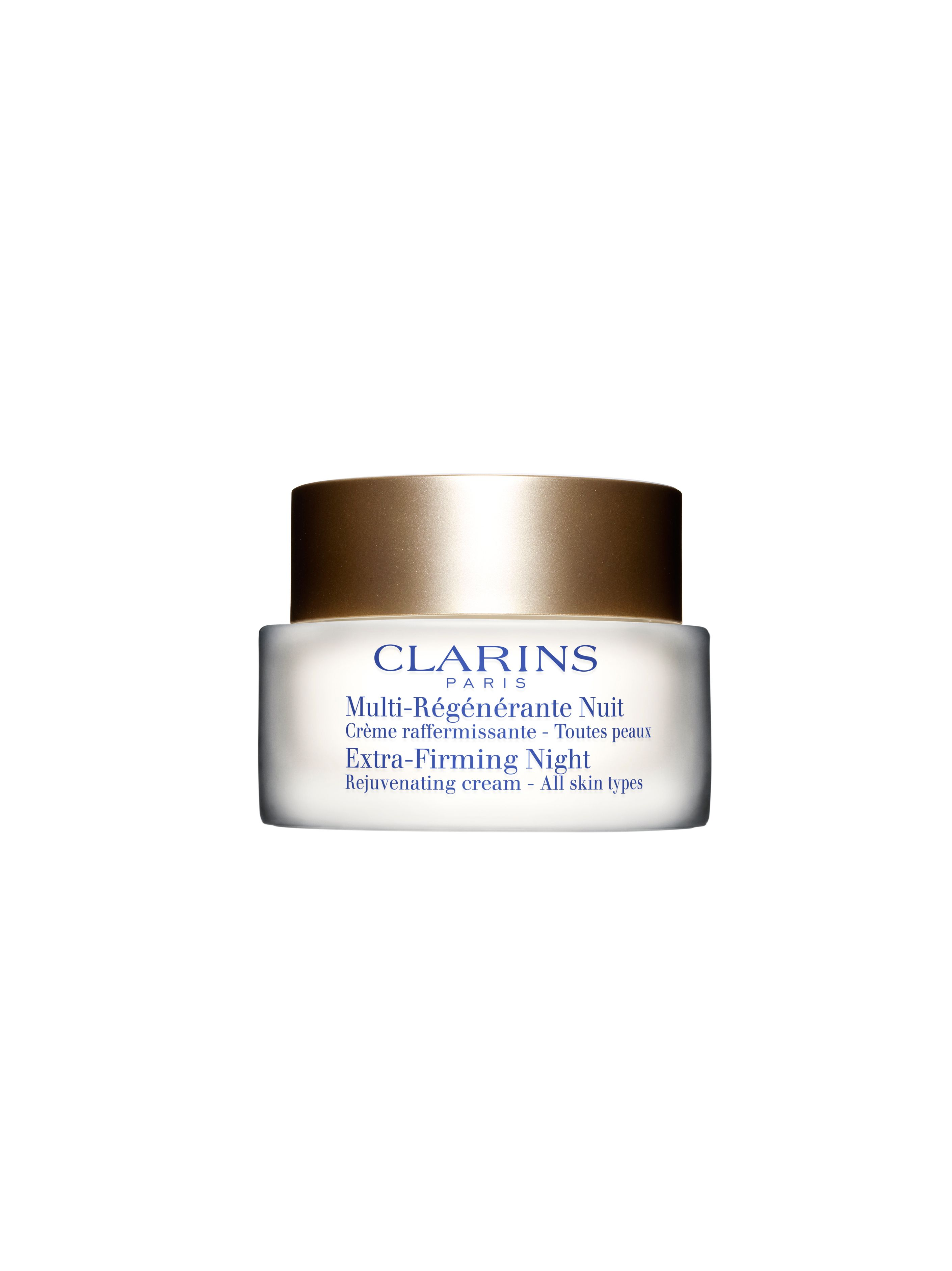 Extra Firming Night Rejuvinating Cream