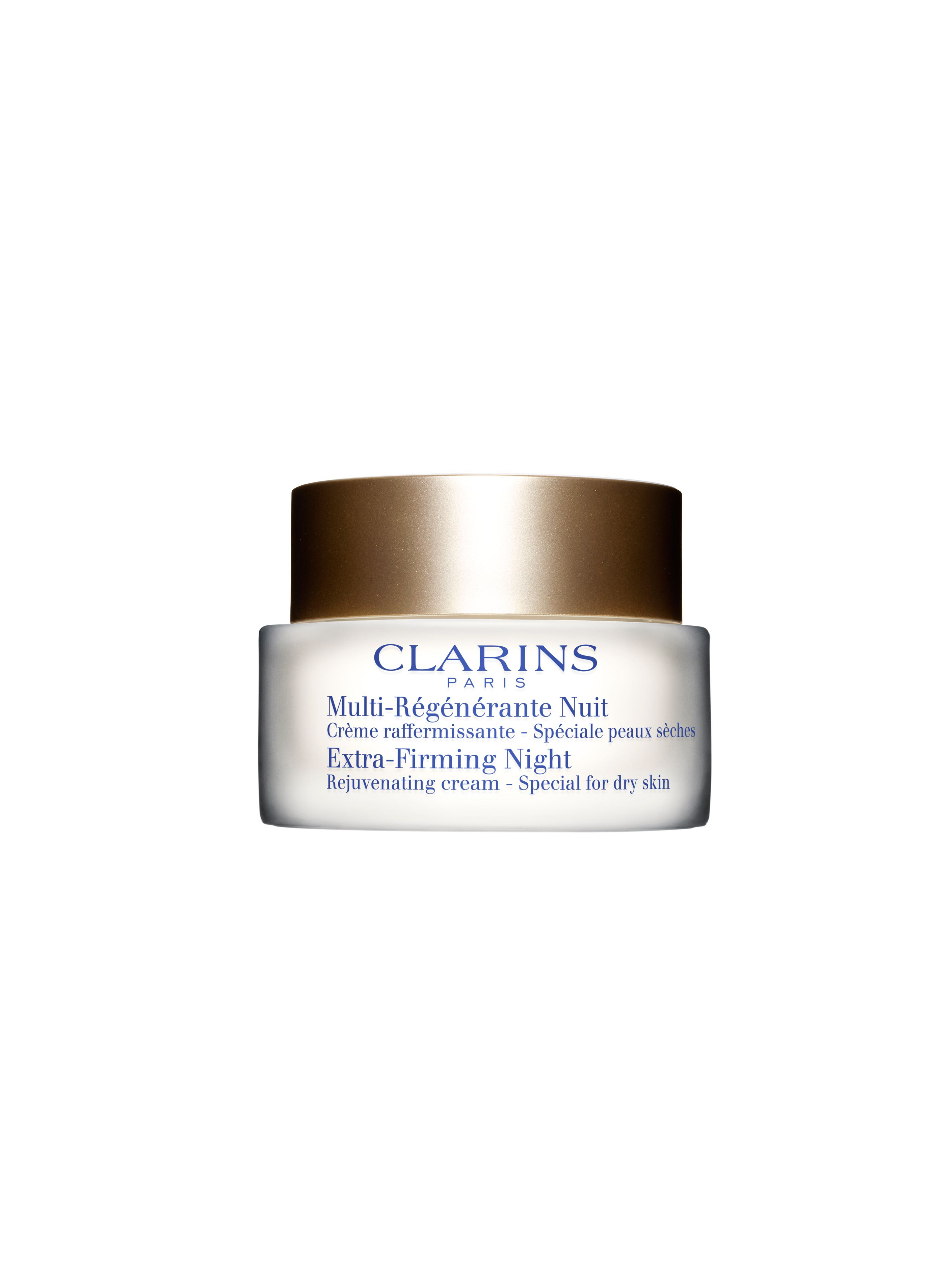 Extra Firming Night Rejuv Cream Dry
