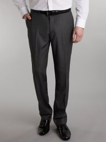 Kenneth Cole Vesey fine pindot suit trouser