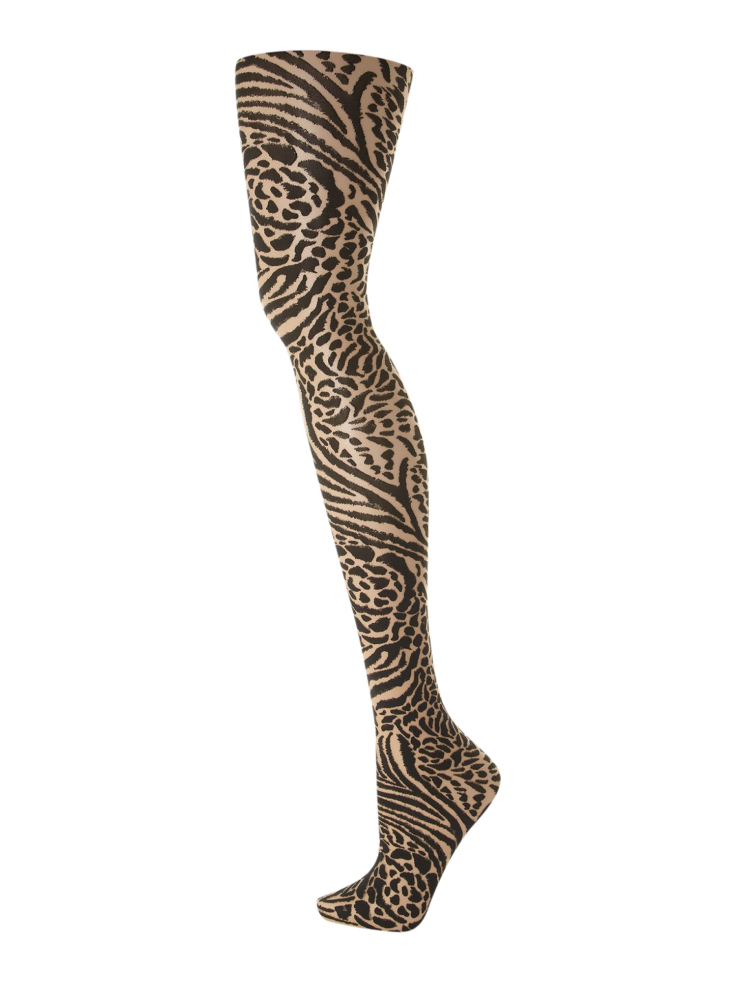 Animalia tights