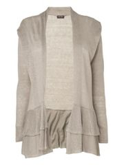 Phase Eight Hena frill short cardigan