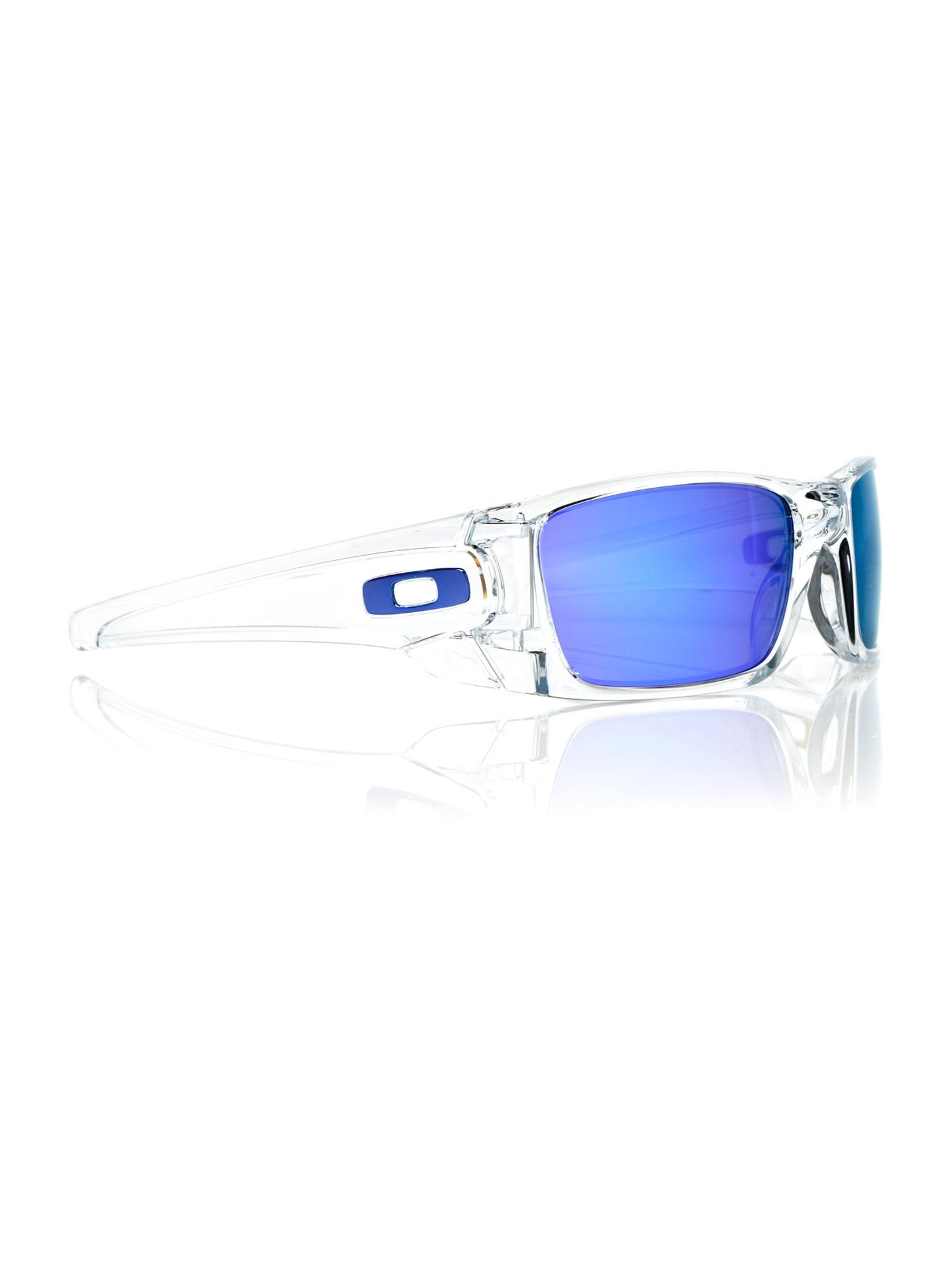 Mens OO9096 Fuel Cell Sunglasses