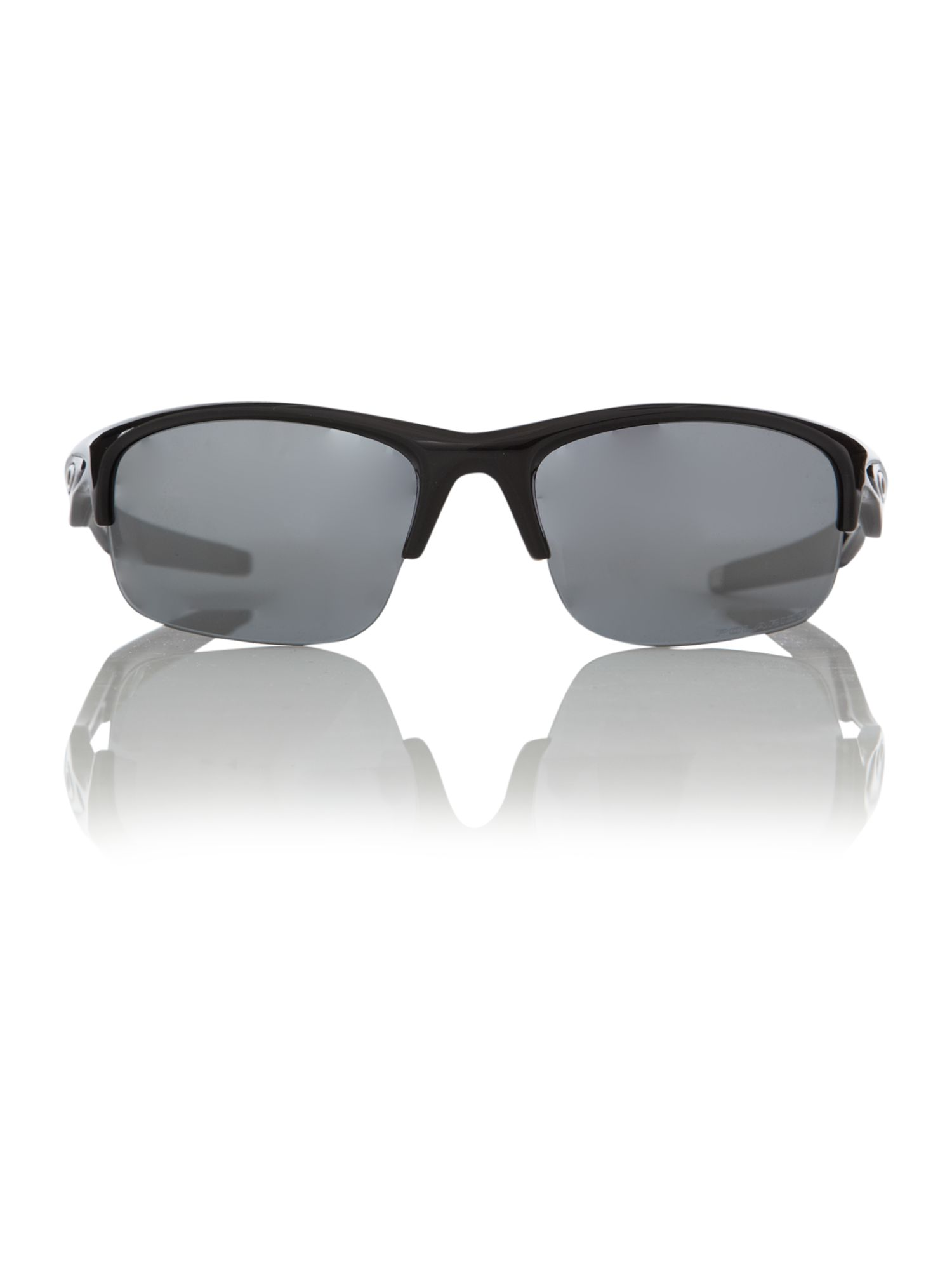 Mens OO9164 Bottle Rocket Polar Black Sunglasses