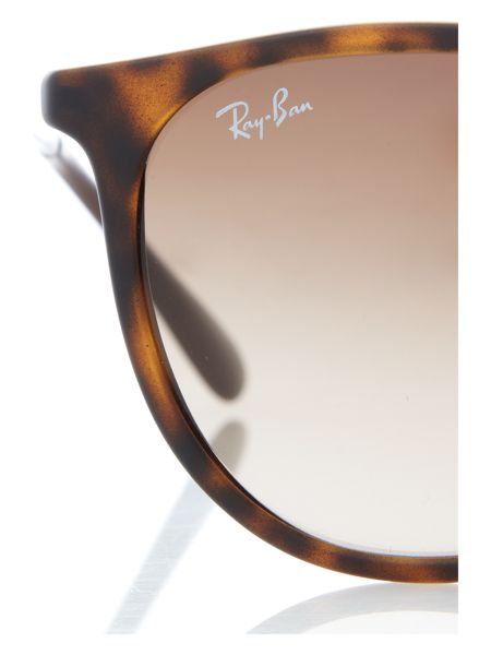 Ray-Ban Unisex RB4171 Erika Sunglasses