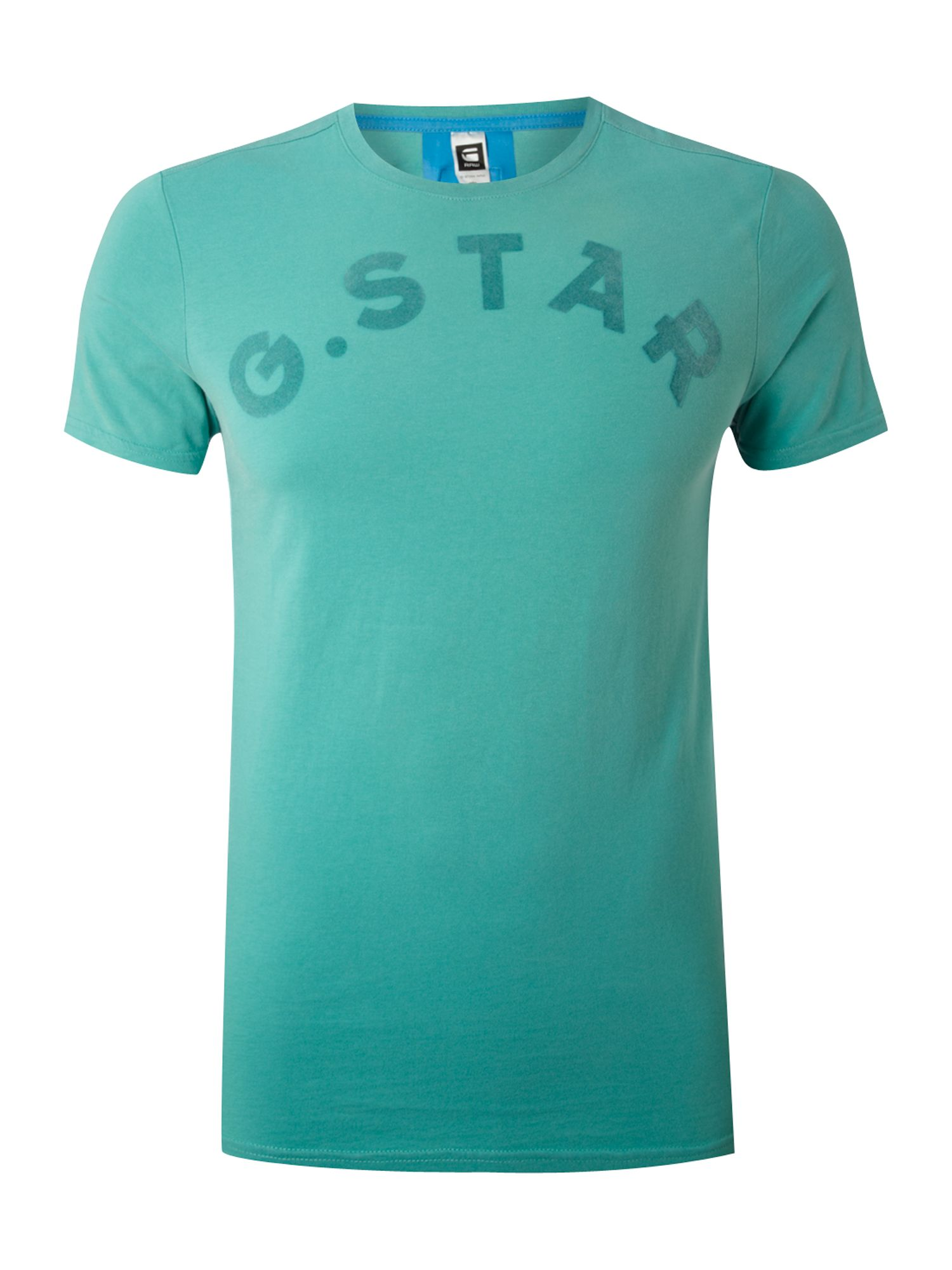 G-Star Mens G-Star Magnum short sleeve t-shirt, product image