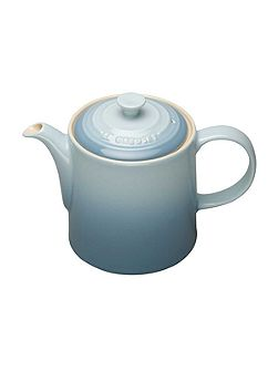 1.3L Grand Teapot Coastal Blue