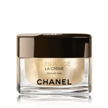 CHANEL SUBLIMAGE LA CRÈME Skin Revitalisation - Fine