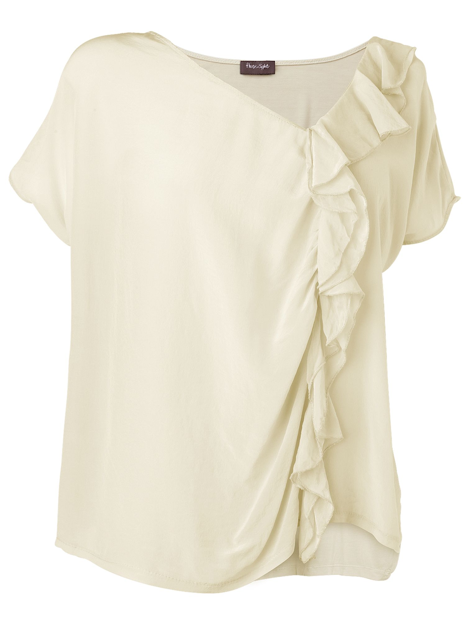 Phase Eight Womens Phase Eight Coralie silk blouse, product image