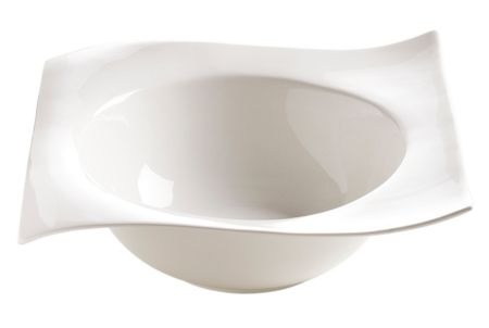 Maxwell & Williams Motion square bowl 23.5cm