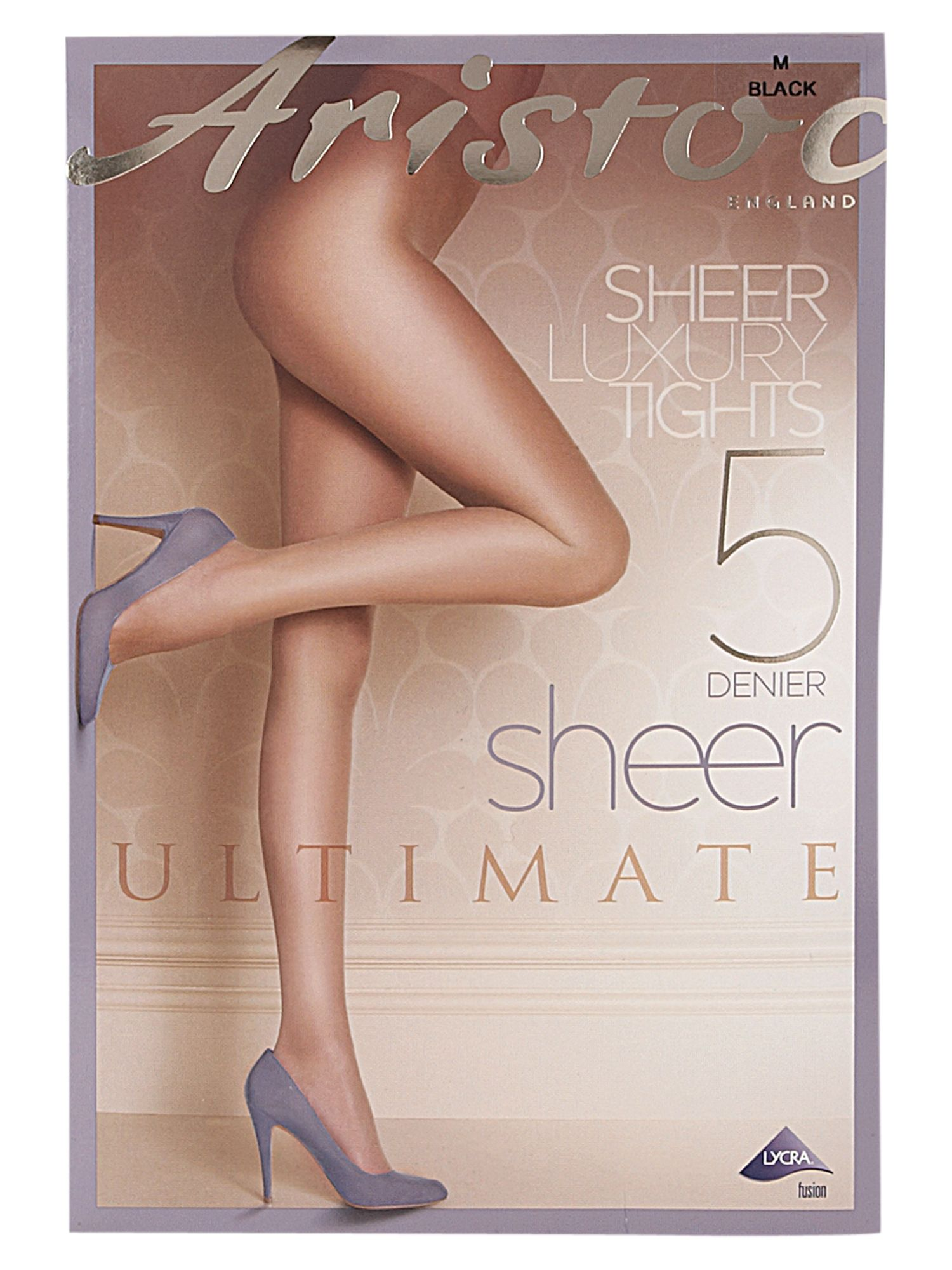 5D ultimate sheer tight