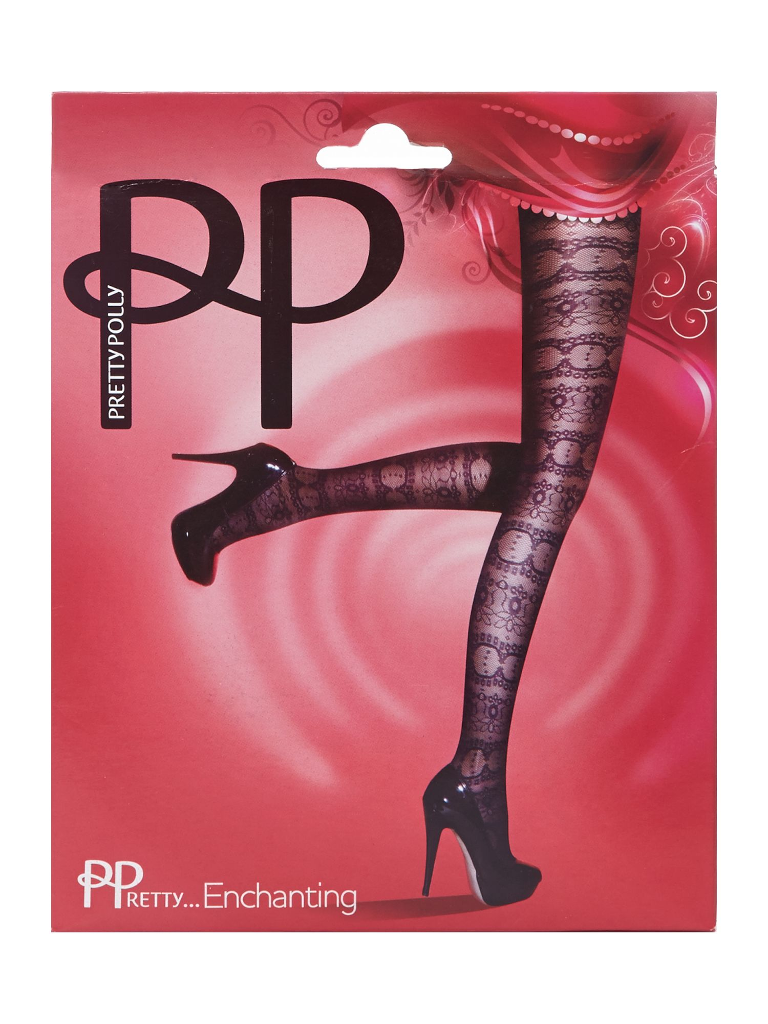 PP premium banded lace tight