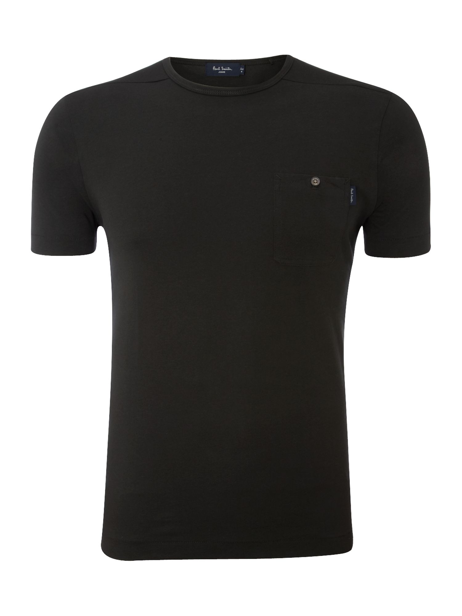 Paul Smith Jeans Mens Paul Smith Jeans Classic t-shirt with product image