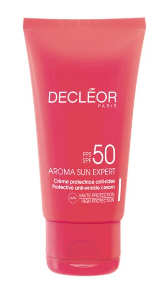 Decléor Ultra Protective Anti-wrinkle Cream