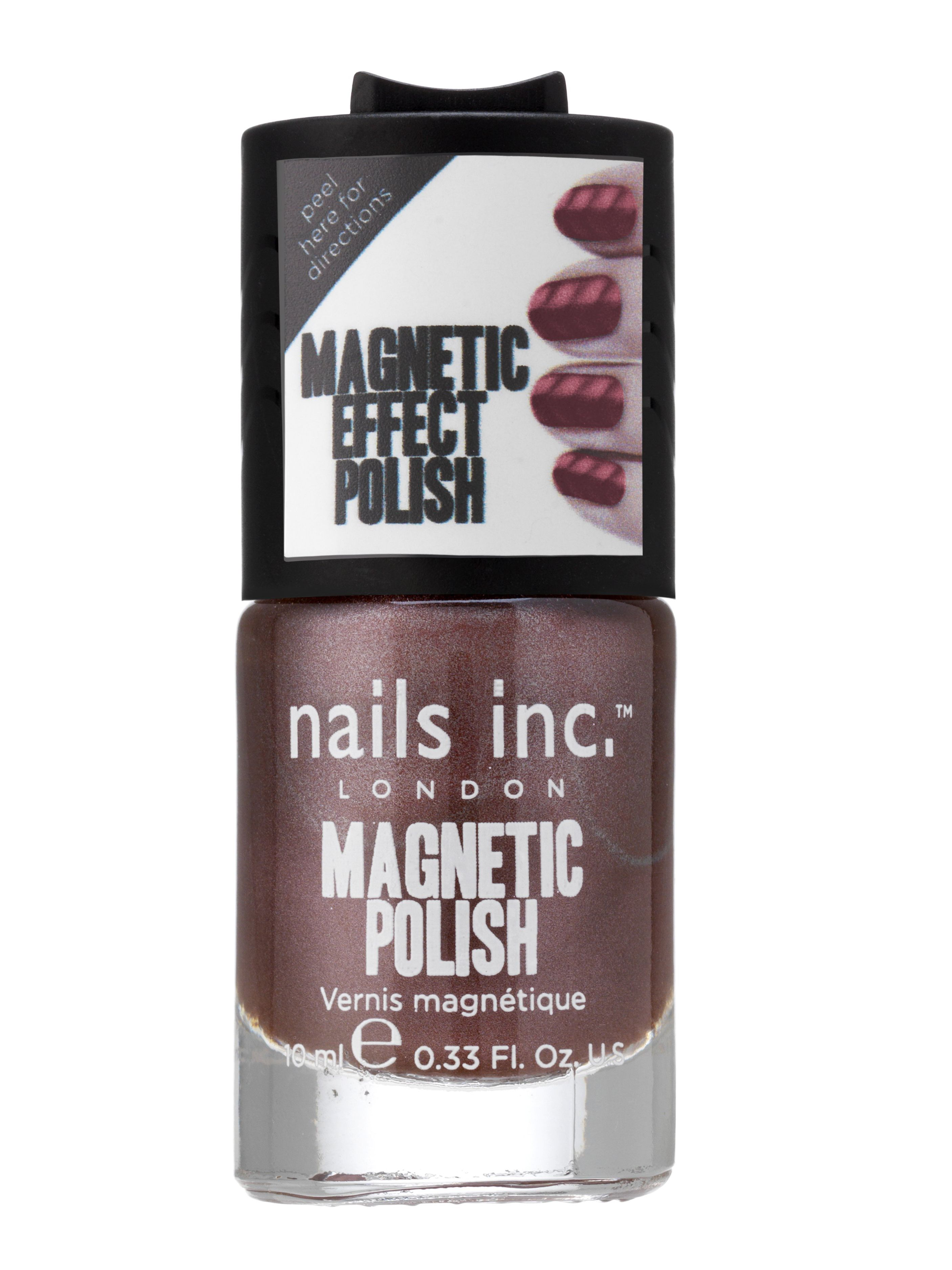 Kensington Palace Magnetic Polish