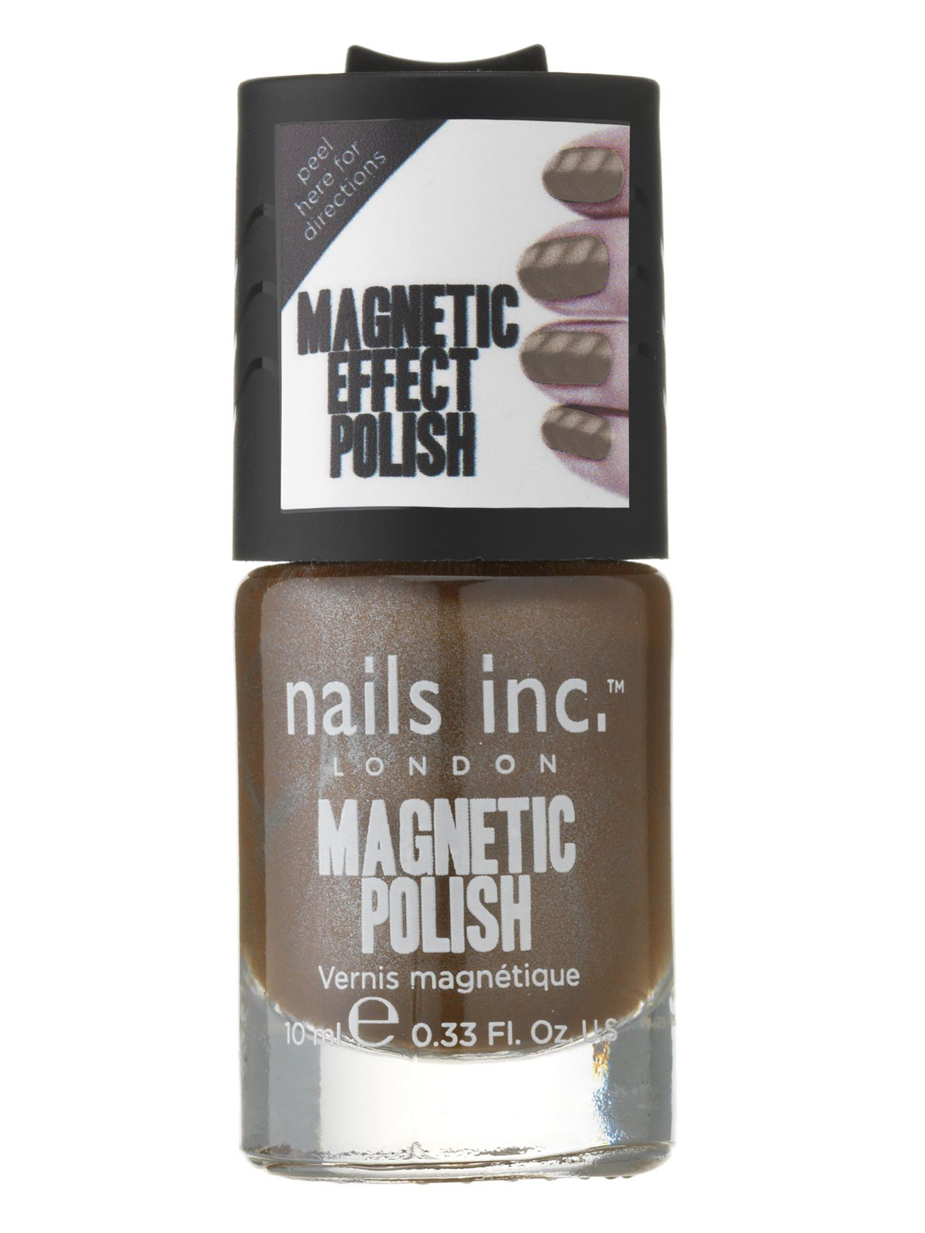 London Town Magnetic Polish
