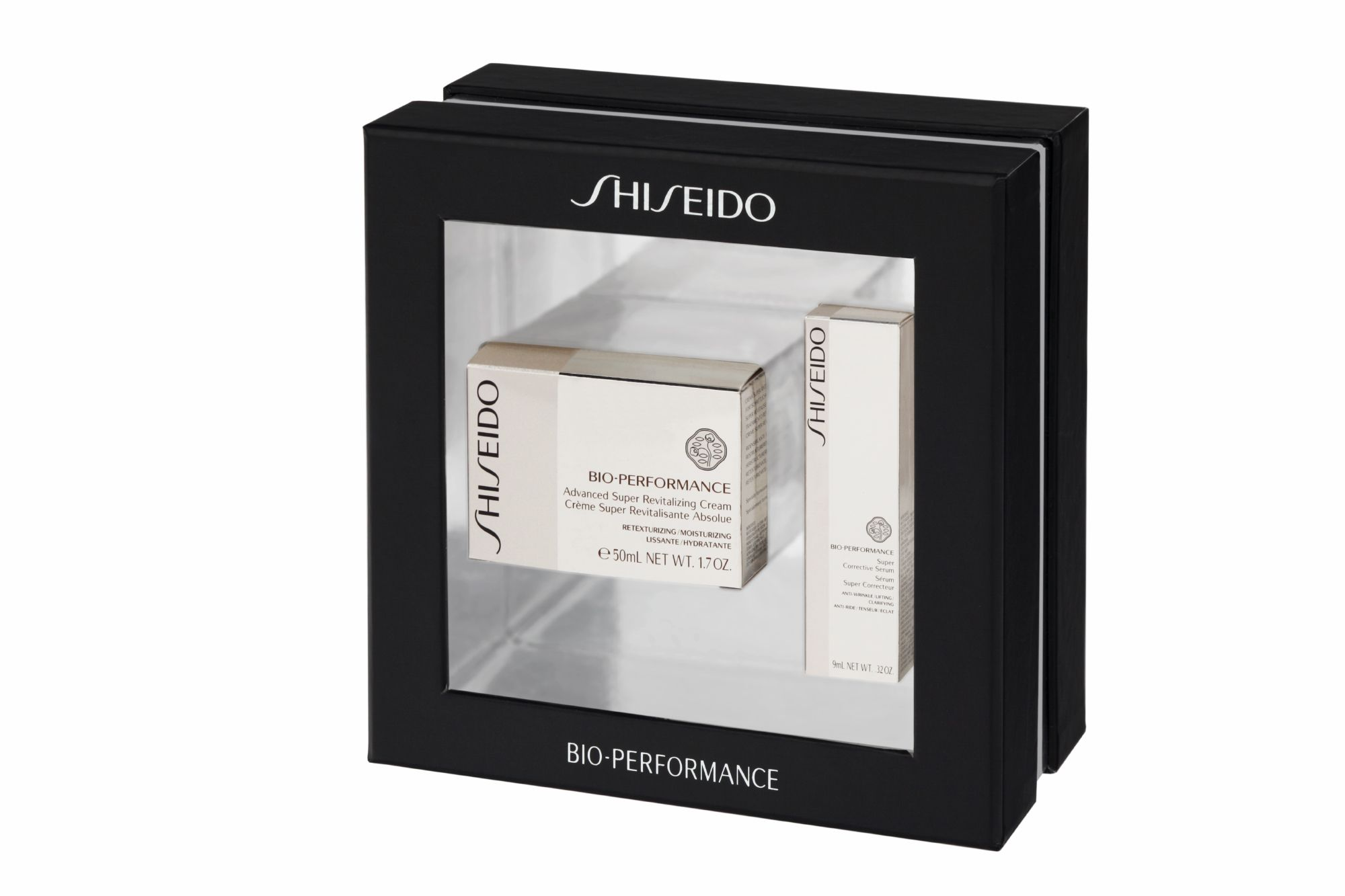 BOP Advanced Super Revitalizing Cream Set