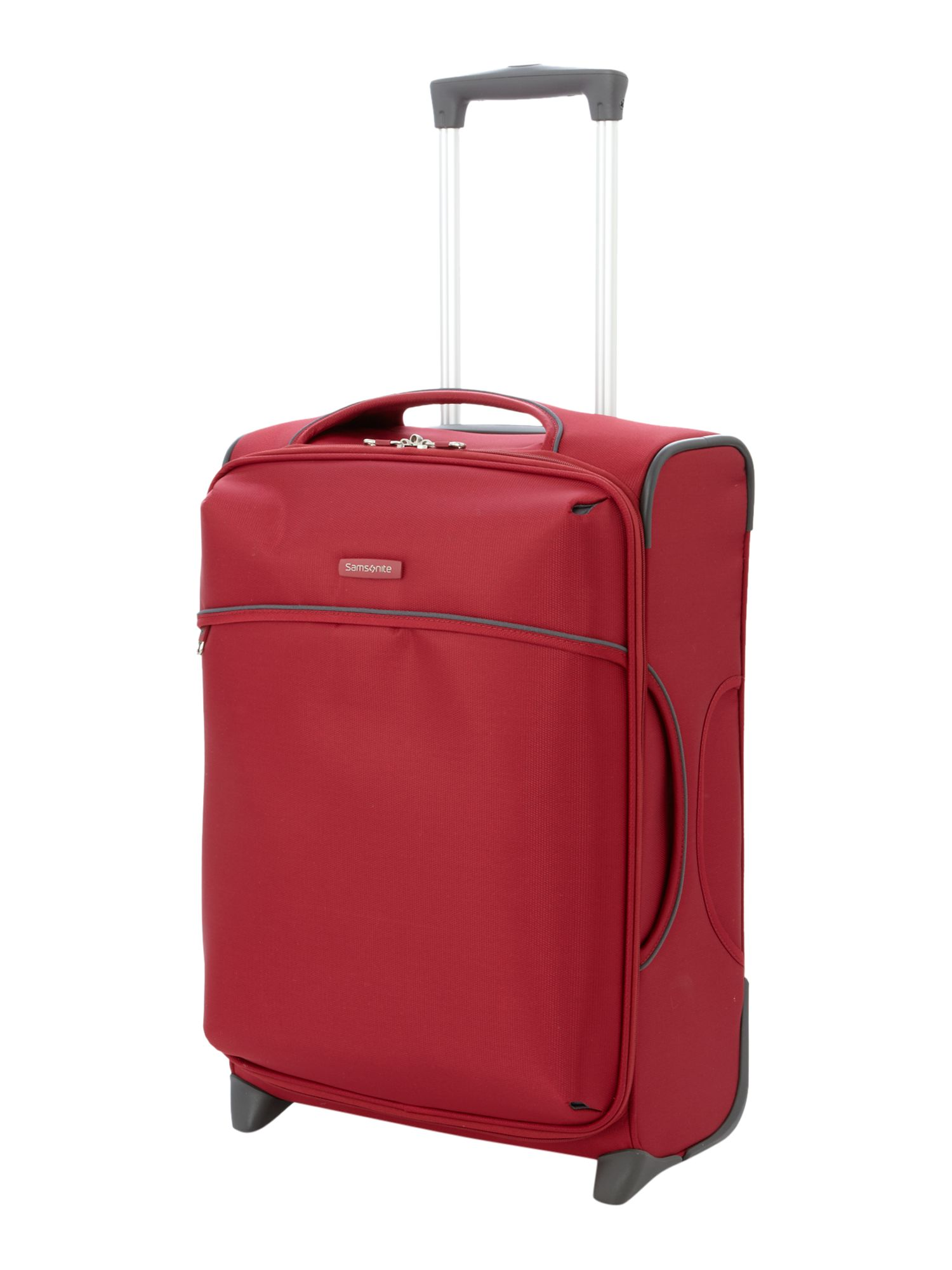 Blite Fresh Raspberry 55cm 2 Wheel Case