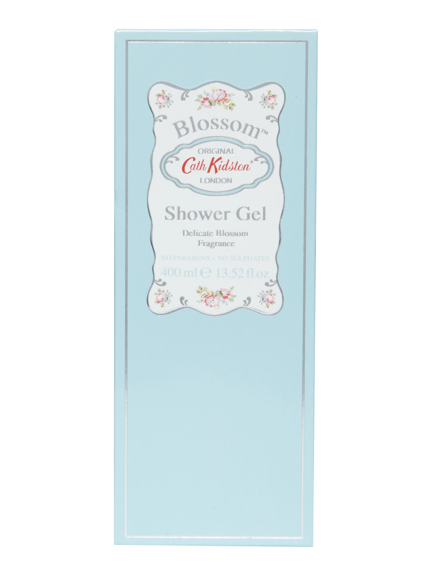 Blossom shower gel
