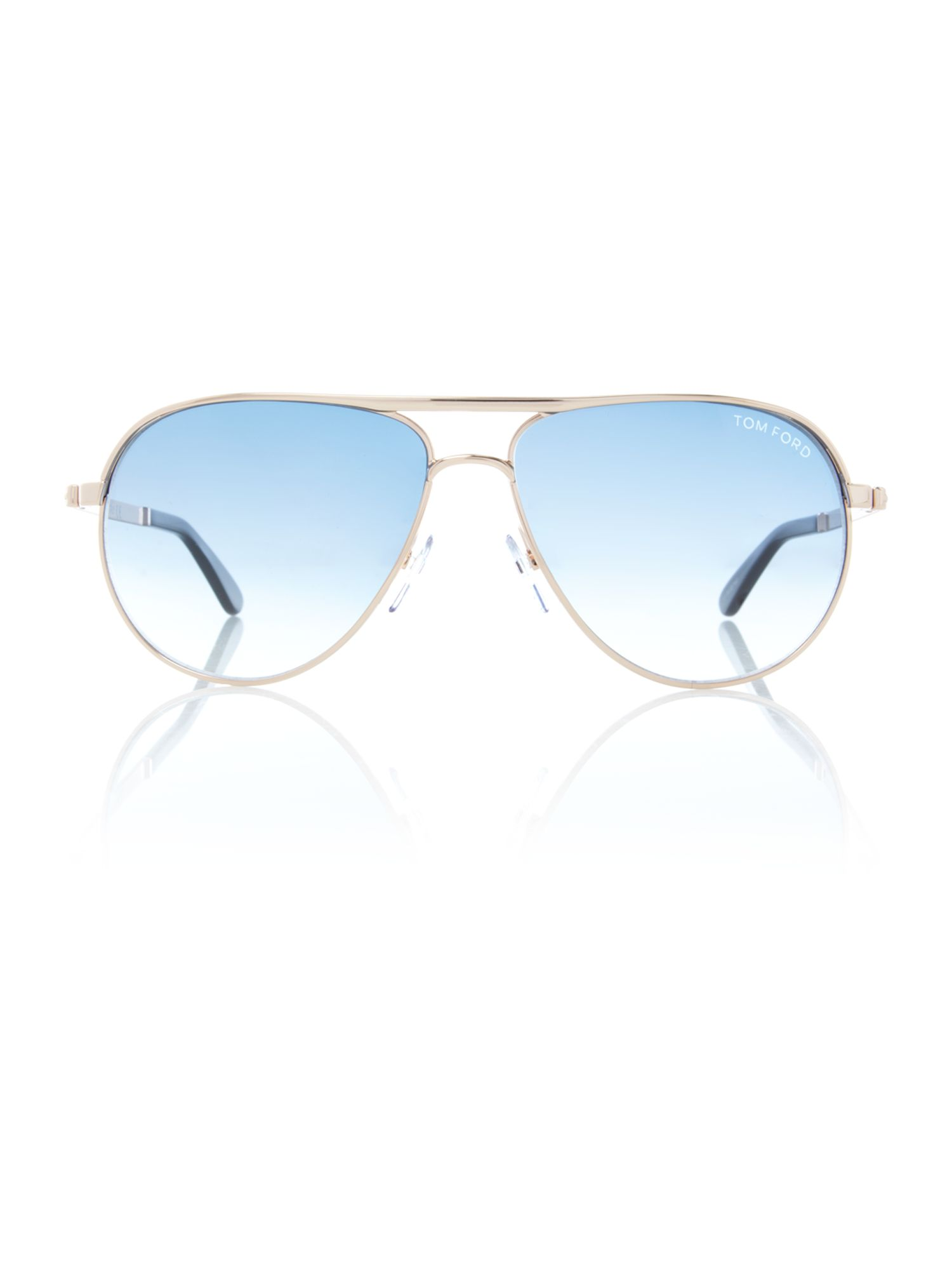 Unisex FT0144 Marko Sunglasses