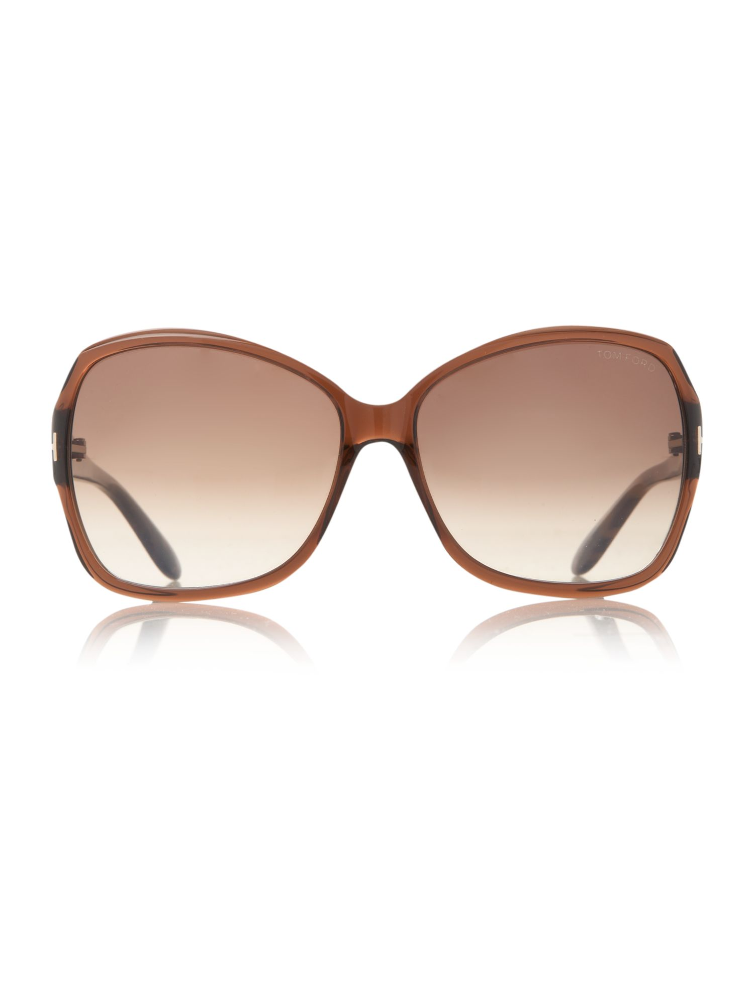 Ladies FT0229 Nicola Sunglasses
